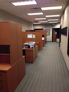 Janitorial Services at a Law Office in Henderson, NV