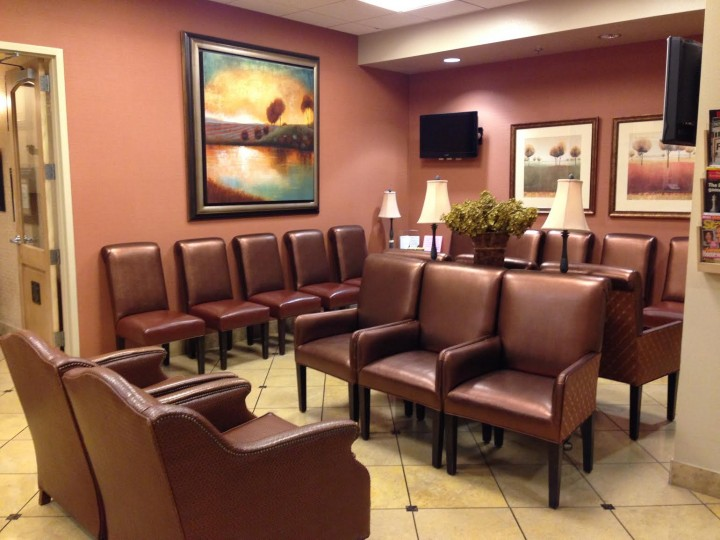 Janitoral Services at Bone & Spine Surgery Center in Henderson, NV
